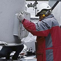 TSV transformateur maintenance site