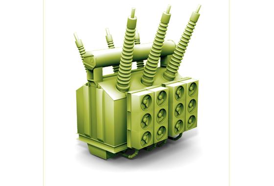 TSV transformateur elevateur
