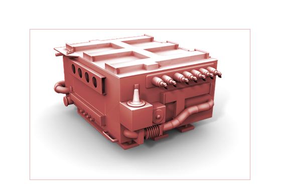 TSV transformateur embarqué