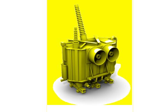 TSV transformateur nuclear