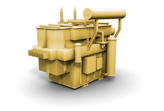 TSV transformateur de process