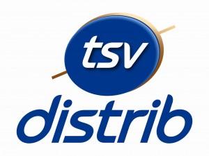 TSV transformateur logo TSV distrib