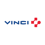 TSV logo VINCI