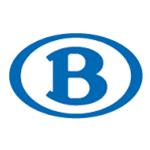 TSV logo B
