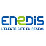 TSV logo ENEDIS