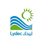TSV logo Lydec
