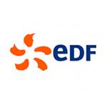 TSV logo EDF
