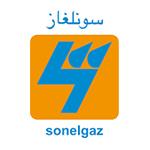 TSV logo Sonelgaz