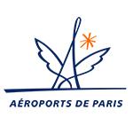 TSV logo Aéroports de Paris