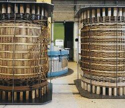 les enroulements bobinage cuirass ou colonne. Black Bedroom Furniture Sets. Home Design Ideas