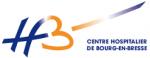 Centre hospitalier de Bourg